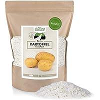 AniForte B.A.R.F. Line Kartoffelflocken 1 kg - versch. Größen - Naturprodukt für Hunde