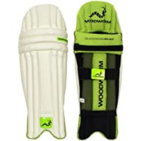 WOODWORM CRICKET GLOWWORM BUZZ BATTING PADS