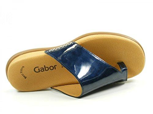 Gabor Gabor, Mules femme Blau