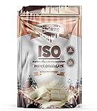 Yummy Sports - Isolante 100% proteine molke, 2,2 sterline, 33 porzioni