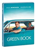 Locandina Green Book (Limited Edition) ( Blu Ray)
