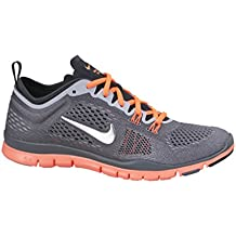 new style 43834 99454 Nike Free 5.0 TR Fit 4 Damen Hallenschuhe