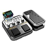 Guitar Effects Review and Comparison