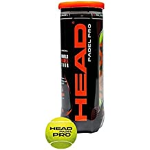 Amazon.es: Head Pelotas de padel