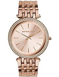 Michael Kors Damen-Uhren MK3192