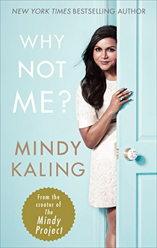 Why Not Me? por Mindy Kaling