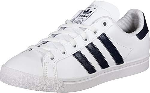 adidas Originals Sneaker Coast Star J EE7466 Weiss, Schuhgröße:38 -