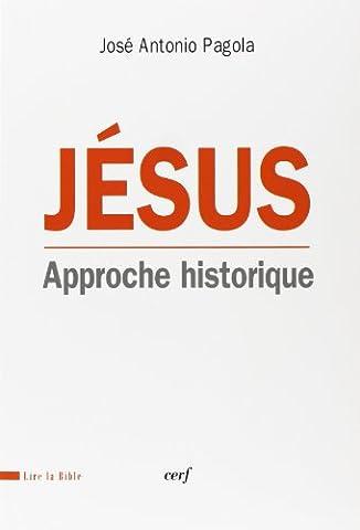 Jésus : Approche historique
