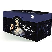 Opéra Baroque (Coffret 39CD+3DVD, 1 CD ROM)