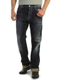 FREESOUL - Jeans - Homme bleu bleu