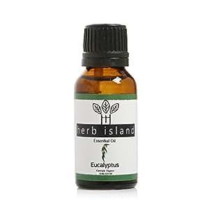 Herb Island Eucalyptus Essential Oil 15 ML