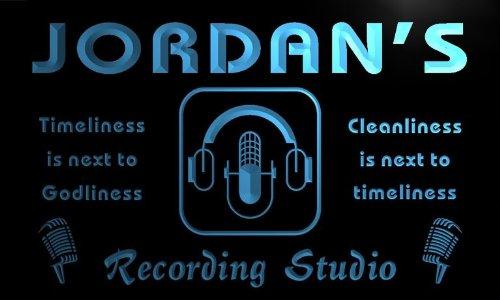 qm1110-b-jordans-recording-studio-microphone-on-the-air-neon-beer-sign
