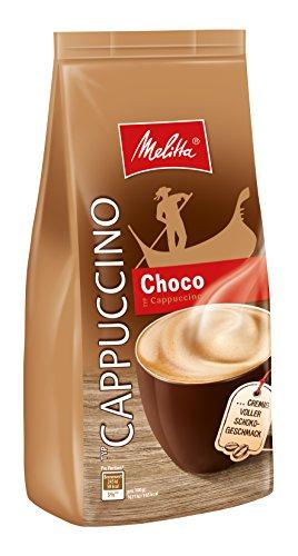 Melitta Cappuccino Choco, 6er Pack (6 x 400 g Beutel)