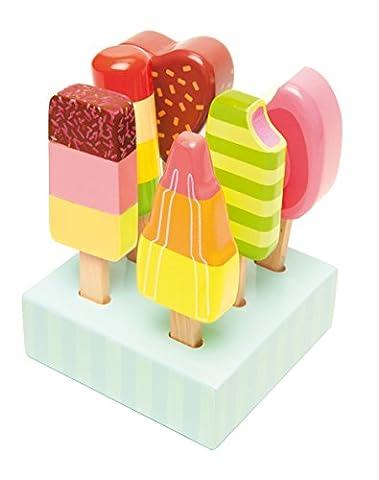 Le Toy Van HoneyBake Eis am Stiel