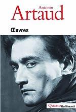 Œuvres de A. Artaud