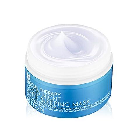 Mizon® - Good Night - White Sleeping Mask - Special Therapy - Whitening Face Mask - Facial Mask - Night Cream