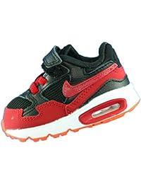 Nike Air Max St (Tdv), Zapatos de Primeros Pasos Bebé-Niños