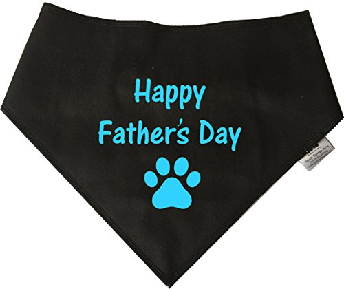 spoilt-rotten-pets-chien-design-bandana-happy-pres-quatre-rglable-tailles-disponibles-partir-dune-mi