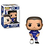 Funko- EPL Chelsea Eden Hazard Collectible Figure, Color Multi-Colour (Abysse Corp_BOBUGV191)