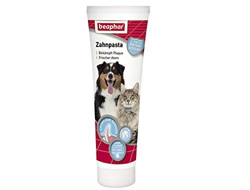 beaphar-79014-dog-a-dent-zahnpasta