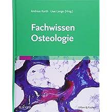 Fachwissen Osteologie