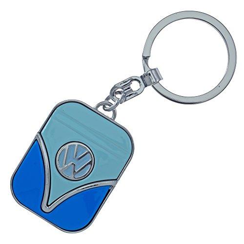 original-volkswagen-vw-bus-coccinelle-porte-cles-t1-diverses-couleurs-bleu-bleu-clair