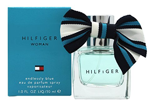 Tommy Hilfiger Endlessly Blue Women Eau de Toilette 30ml Spray