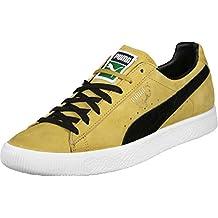 "Puma - Puma Clyde ""Bright Gold"""