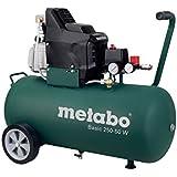 Metabo Kompressor Basic 250-50 W, 6.01534.00