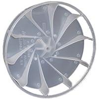 NuTone/Broan Ventilador Ventilador Rueda parte 99110446