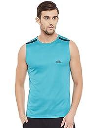 PERF Dri Fit Regular Training Fitness Tank Top Gym Vests For Men