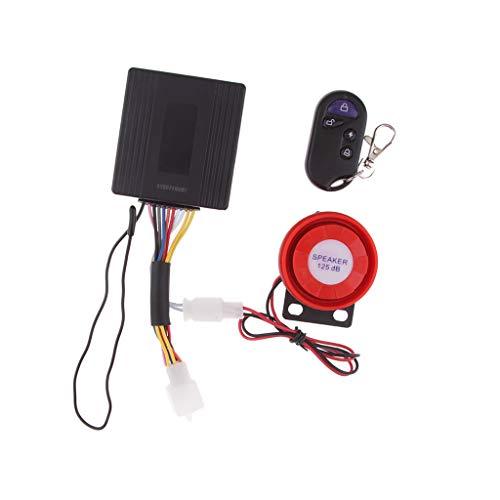 Homyl-Set-Allarme-Telecomando-Sicurezza-Antifurto-Immobilizzatori-Per-Motociclo-ATV