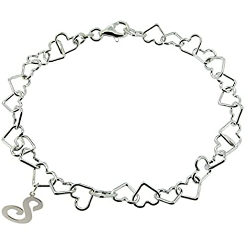 Da donna In argento Sterling 925 solido