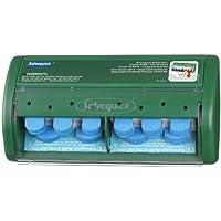 Salvequick Pflasterspender detectable, Spender, 75Blau steril preisvergleich bei billige-tabletten.eu
