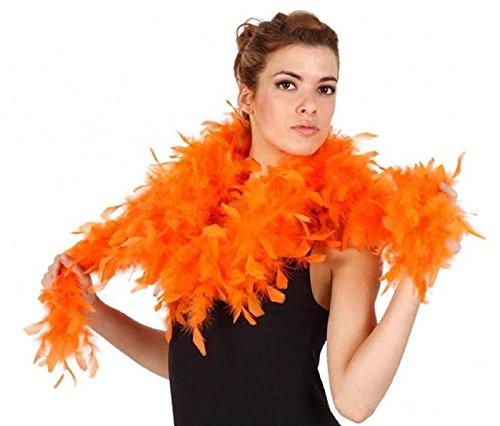 Mondial-fete - Boa Orange 0635346220098