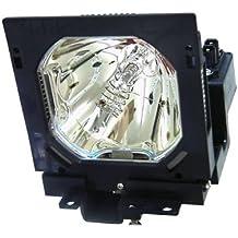 V7 VPL299-1E Projektor Beamer Ersatzlampe VPL299-1E ersetzt LMP52 für Sanyo PLC-XF35 / PLC-XF35L