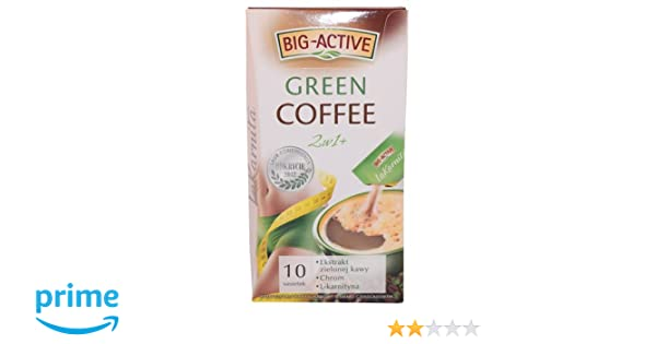 Weight Loss With Green Coffee Bean And Garcinia Cambogia