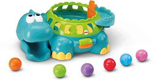 Imagen 1 de Fisher-price Go Baby Go Poppity Pop Musical Dino