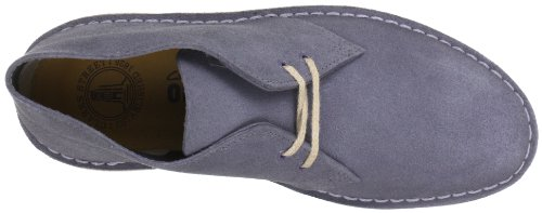 Clarks Desert Boot 20352801, Stivaletti uomo Grigio (Grau (Anthracite))