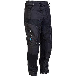Spada Air Pro Seasons Motorcycle Trousers XL Black