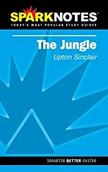 The Jungle (SparkNotes Literature Guide) (SparkNotes Literature Guide Series) by Upton Sinclair (2002-01-10)