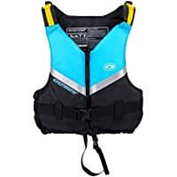 Osprey Kids' 35N Buoyancy Swimming Aid - Childrens Impact Vest, Blue, X-Small/Small