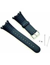 Suunto Vector Strap R/Black Military - Correa para relojes, color negro