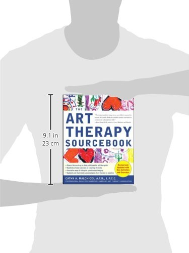 Zoom IMG-1 art therapy sourcebook lingua inglese