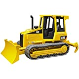 Bruder - Caterpillar Track Type Tractor
