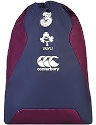 Canterbury Irlanda gimnasio saco, color peacoat Talla única, color azul