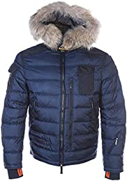 Parajumpers Skimaster Jacket in Cadet Blue