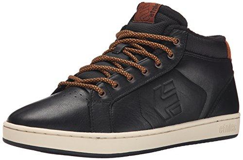 Herren Etnies Fader Skateboardschuhe Black001 Black MT afd7dwZq