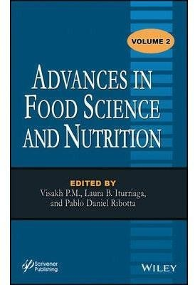 [(Advances in Food Science and Nutrition: v. 2)] [Edited by Visakh P. M. ] published on (January, 2014)