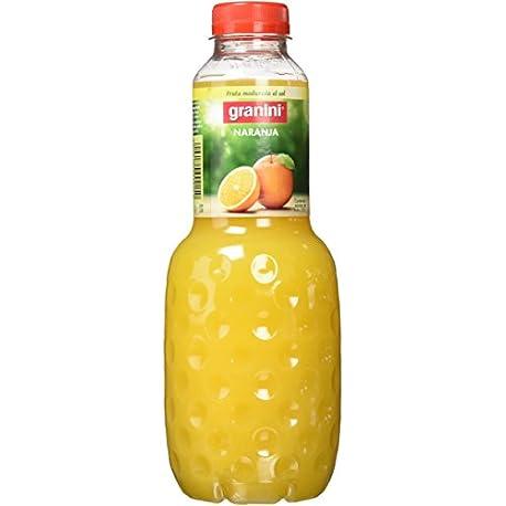 Granini Zumo Naranja 1 L